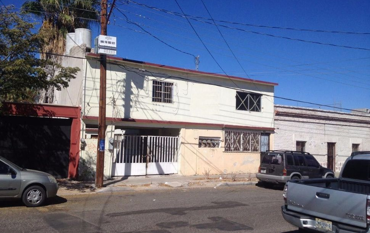 Foto de edificio en venta en  , zona central, la paz, baja california sur, 1774702 No. 05