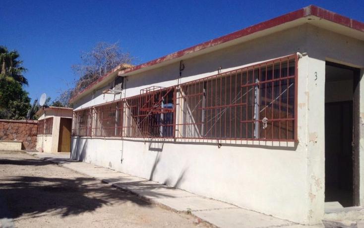 Foto de edificio en venta en  , zona central, la paz, baja california sur, 1774702 No. 06