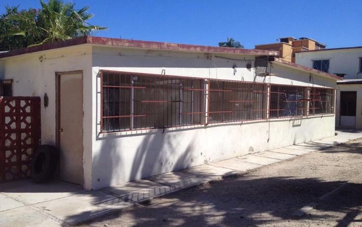 Foto de edificio en venta en  , zona central, la paz, baja california sur, 1774702 No. 10