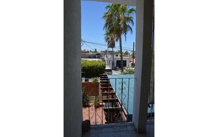 Foto de casa en venta en  , zona central, la paz, baja california sur, 1821330 No. 19