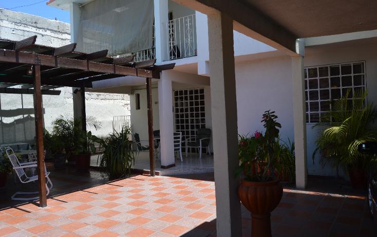 Foto de casa en venta en  , zona central, la paz, baja california sur, 1821330 No. 38