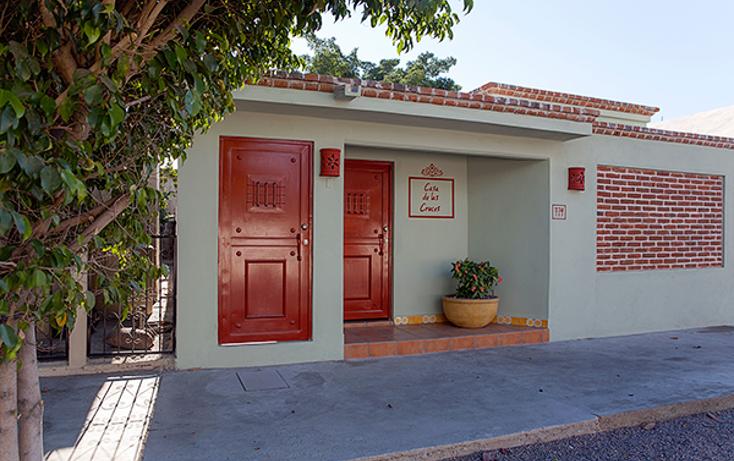 Foto de casa en venta en  , zona central, la paz, baja california sur, 1982968 No. 01