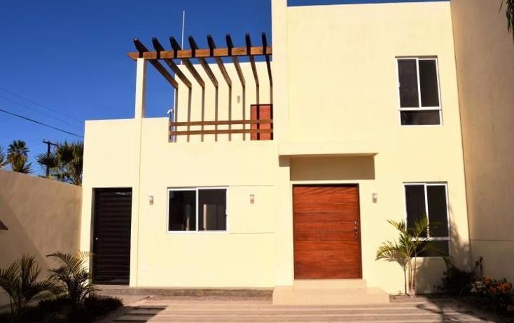 Foto de casa en venta en  , zona central, la paz, baja california sur, 938885 No. 03