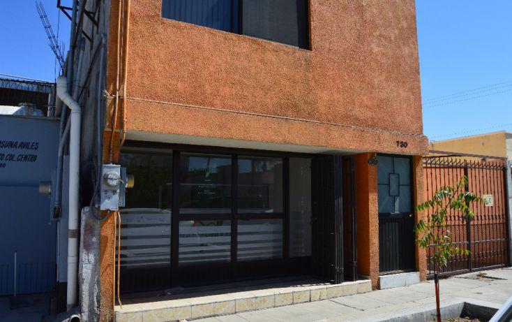 Foto de oficina en venta en, zona central, la paz, baja california sur, 944299 no 01