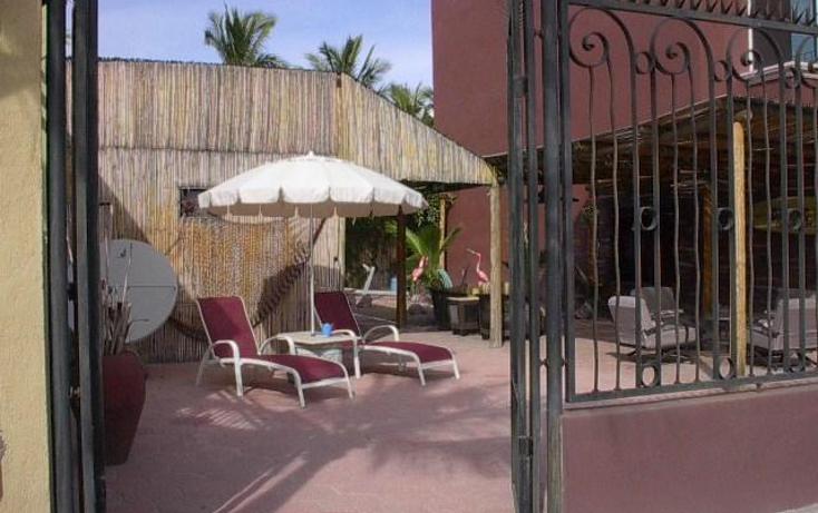 Foto de casa en venta en  , zona central, la paz, baja california sur, 949283 No. 02