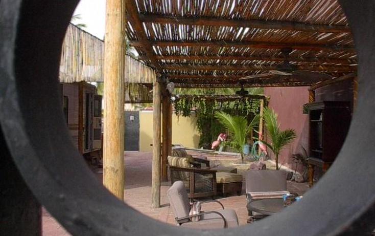 Foto de casa en venta en  , zona central, la paz, baja california sur, 949283 No. 08
