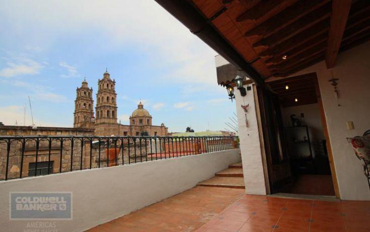 Foto de departamento en venta en zona centro 1, morelia centro, morelia, michoacán de ocampo, 1791049 no 01
