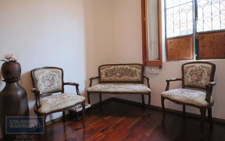 Foto de departamento en venta en zona centro 1, morelia centro, morelia, michoacán de ocampo, 1791049 no 05