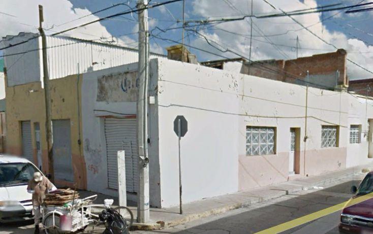 Foto de casa en venta en, zona centro, aguascalientes, aguascalientes, 1245133 no 01