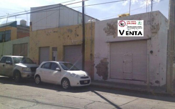 Foto de casa en venta en, zona centro, aguascalientes, aguascalientes, 1245133 no 02