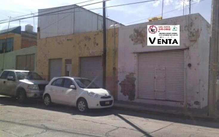 Foto de casa en venta en  , zona centro, aguascalientes, aguascalientes, 1245133 No. 02