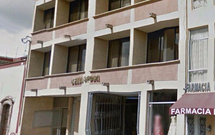 Foto de edificio en venta en, zona centro, aguascalientes, aguascalientes, 1417185 no 01