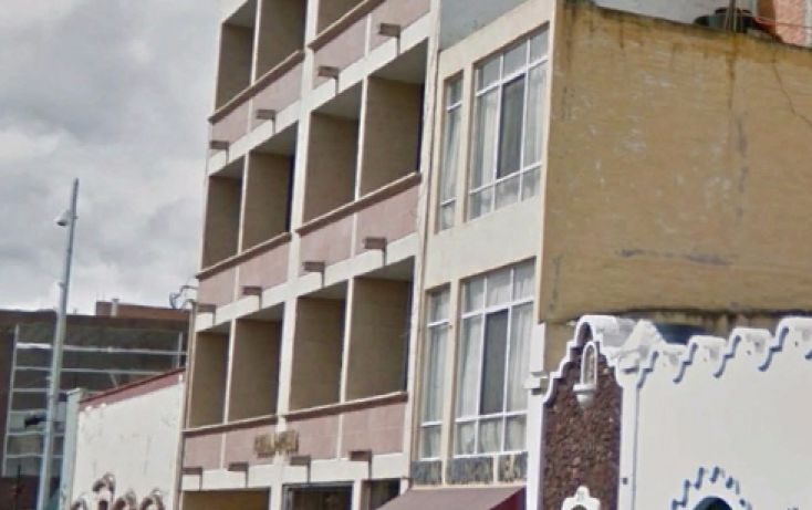 Foto de edificio en venta en, zona centro, aguascalientes, aguascalientes, 1417185 no 02