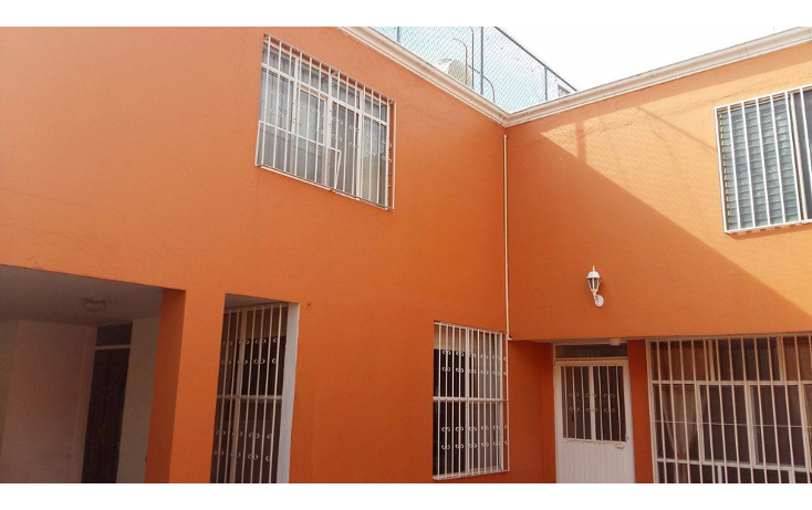 Foto de casa en venta en  , zona centro, aguascalientes, aguascalientes, 1496197 No. 01