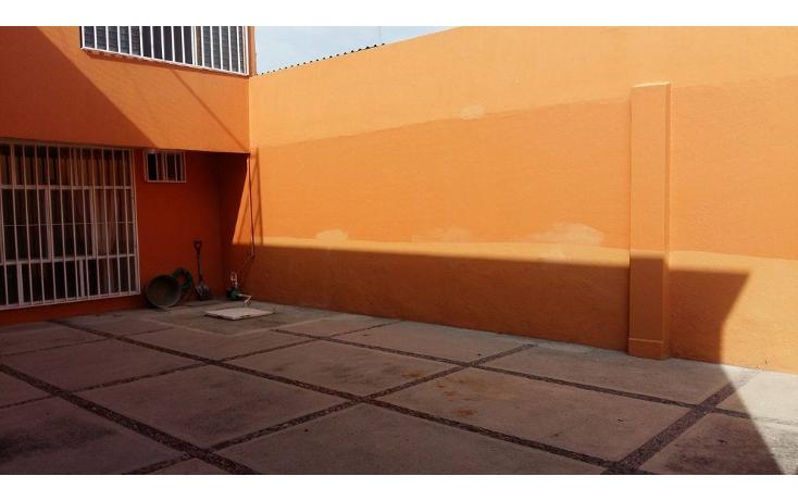 Foto de casa en venta en  , zona centro, aguascalientes, aguascalientes, 1496197 No. 05