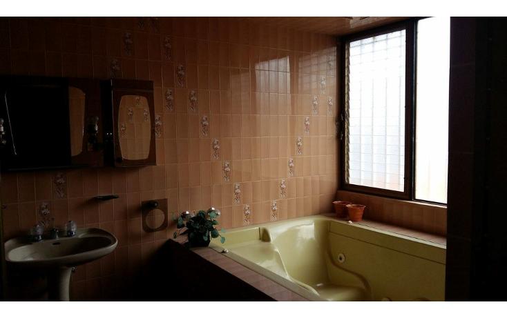 Foto de casa en venta en  , zona centro, aguascalientes, aguascalientes, 1496197 No. 07