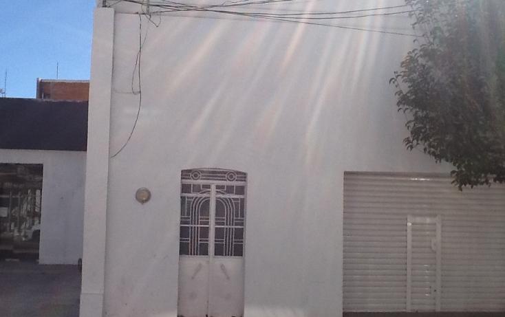 Foto de oficina en renta en  , zona centro, aguascalientes, aguascalientes, 1607332 No. 01