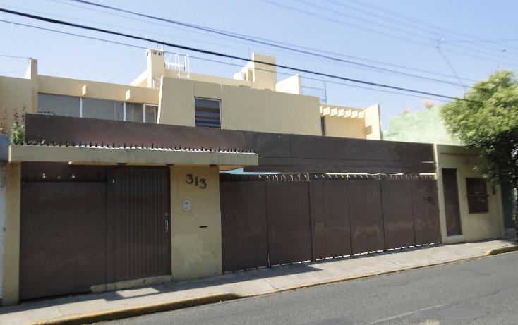 Foto de casa en venta en  , zona centro, aguascalientes, aguascalientes, 1949260 No. 01