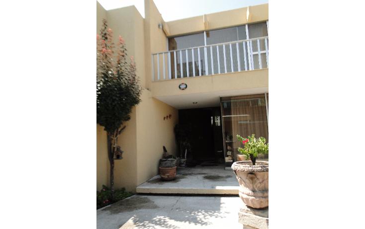 Foto de casa en venta en  , zona centro, aguascalientes, aguascalientes, 1949260 No. 02