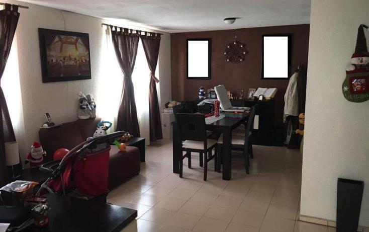 Foto de departamento en venta en  , zona centro, aguascalientes, aguascalientes, 2787221 No. 03