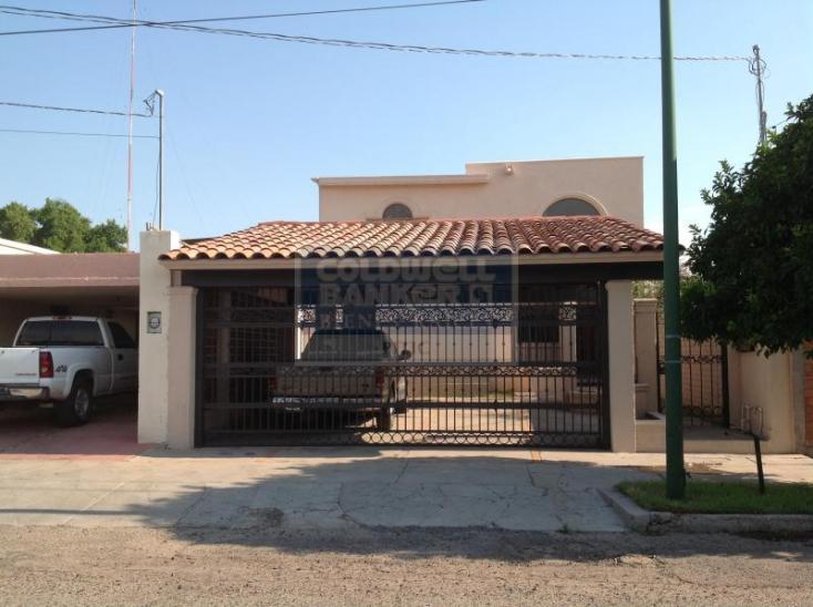 Foto de casa en renta en zona centro , centenario, hermosillo, sonora, 741019 No. 01