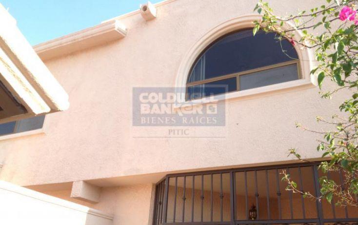 Foto de casa en renta en zona centro, centenario, hermosillo, sonora, 741019 no 05