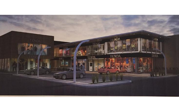 Foto de terreno industrial en venta en  , zona centro, chihuahua, chihuahua, 1040233 No. 01