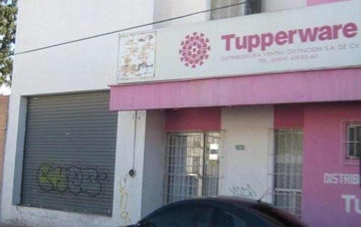 Foto de edificio en venta en  , zona centro, chihuahua, chihuahua, 1048235 No. 01
