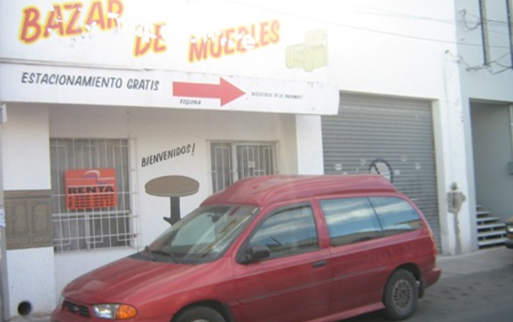 Foto de edificio en venta en  , zona centro, chihuahua, chihuahua, 1048235 No. 05