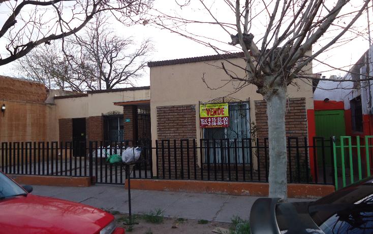 Foto de casa en venta en  , zona centro, chihuahua, chihuahua, 1095919 No. 08