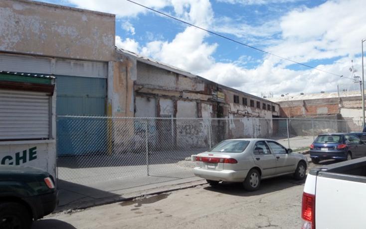 Foto de nave industrial en venta en  , zona centro, chihuahua, chihuahua, 1109105 No. 03