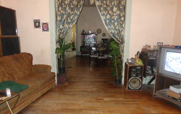 Foto de casa en venta en  , zona centro, chihuahua, chihuahua, 1192425 No. 02