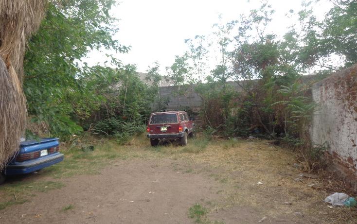 Foto de casa en venta en  , zona centro, chihuahua, chihuahua, 1192425 No. 08