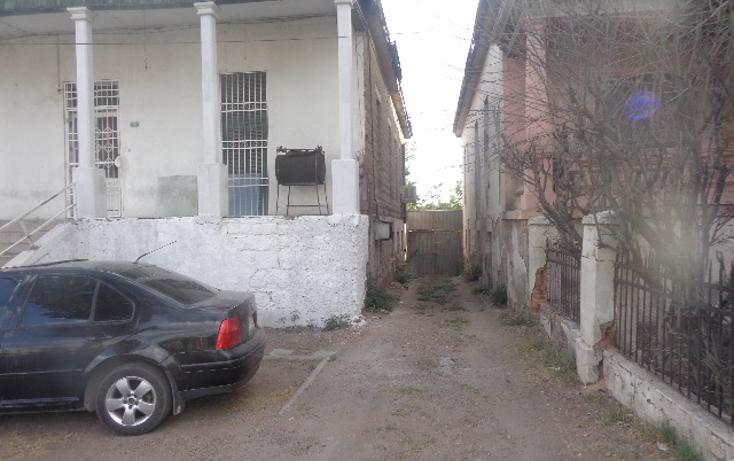 Foto de casa en venta en  , zona centro, chihuahua, chihuahua, 1192425 No. 09