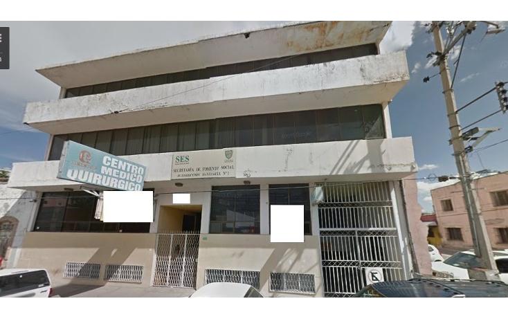 Foto de edificio en venta en  , zona centro, chihuahua, chihuahua, 1199457 No. 01
