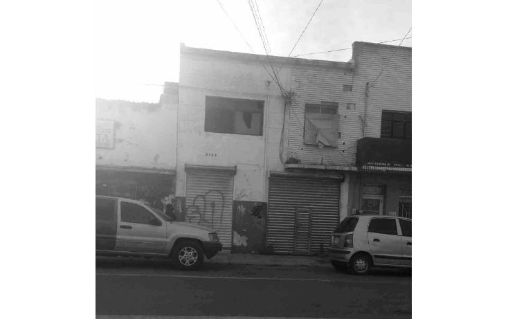Foto de local en venta en  , zona centro, chihuahua, chihuahua, 1243103 No. 01