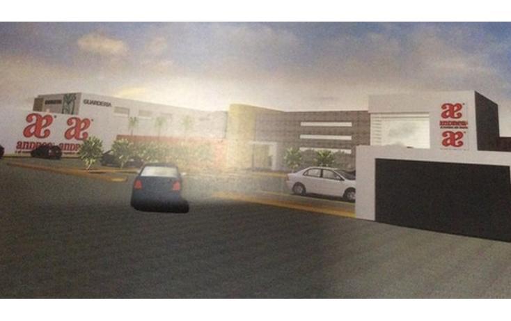 Foto de terreno comercial en renta en  , zona centro, chihuahua, chihuahua, 1252821 No. 01