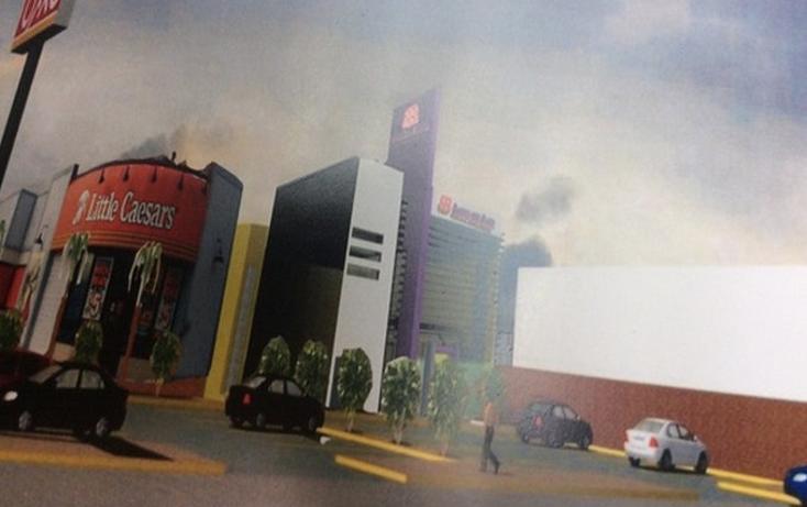 Foto de terreno comercial en renta en  , zona centro, chihuahua, chihuahua, 1252821 No. 02