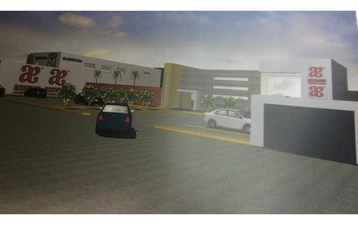 Foto de terreno comercial en renta en  , zona centro, chihuahua, chihuahua, 1252821 No. 05