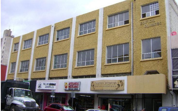 Foto de oficina en renta en  , zona centro, chihuahua, chihuahua, 1269773 No. 01