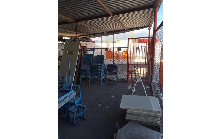Foto de nave industrial en venta en  , zona centro, chihuahua, chihuahua, 1290981 No. 02