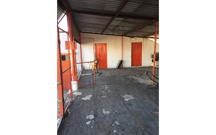 Foto de nave industrial en venta en  , zona centro, chihuahua, chihuahua, 1290981 No. 03