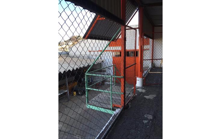 Foto de nave industrial en venta en  , zona centro, chihuahua, chihuahua, 1290981 No. 05
