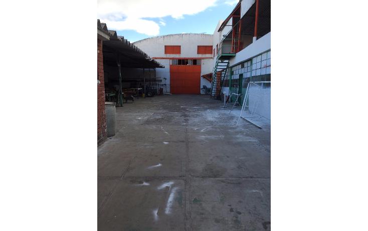 Foto de nave industrial en venta en  , zona centro, chihuahua, chihuahua, 1290981 No. 15