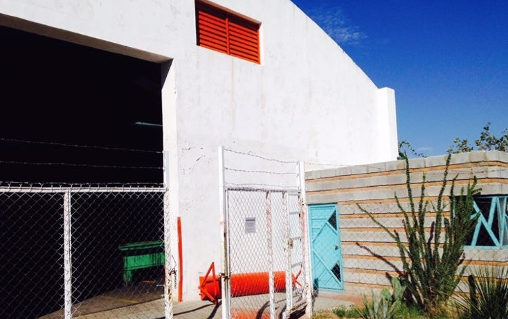 Foto de nave industrial en venta en  , zona centro, chihuahua, chihuahua, 1290981 No. 18