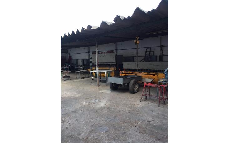 Foto de nave industrial en venta en  , zona centro, chihuahua, chihuahua, 1290981 No. 21