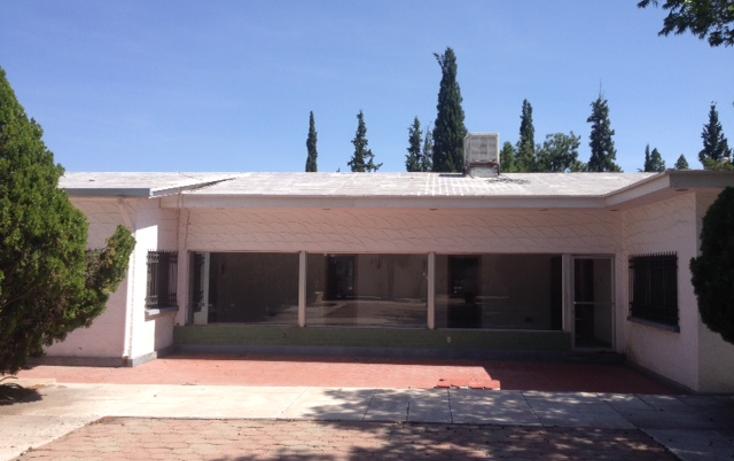 Foto de oficina en venta en  , zona centro, chihuahua, chihuahua, 1330939 No. 05