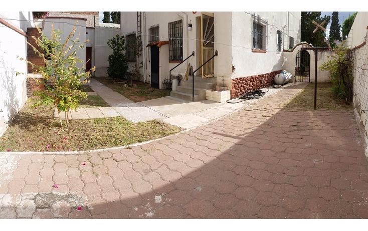 Foto de casa en venta en  , zona centro, chihuahua, chihuahua, 1374467 No. 10