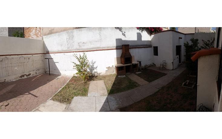 Foto de casa en venta en  , zona centro, chihuahua, chihuahua, 1374467 No. 11