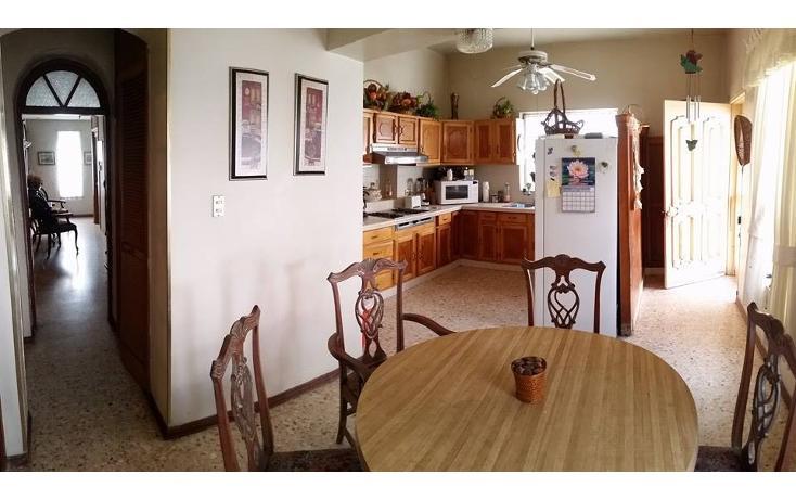 Foto de casa en venta en  , zona centro, chihuahua, chihuahua, 1374467 No. 12